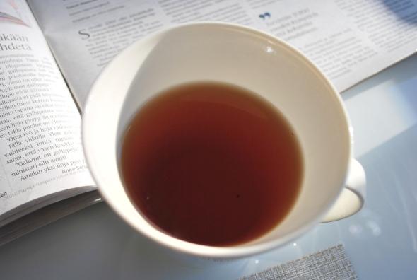 Sunday Tea 3