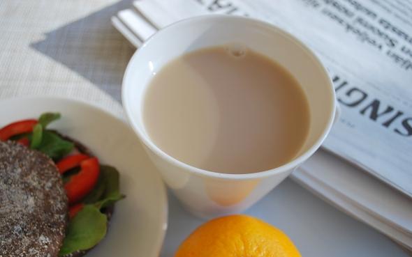 Sunday Tea 5