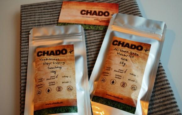 Chado 7