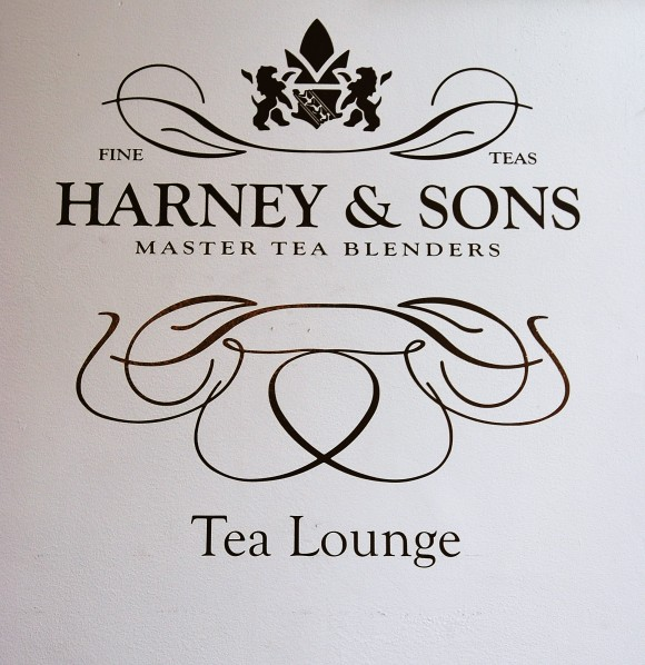 Harney & Sons 8