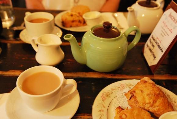 Alice's tea cup 7