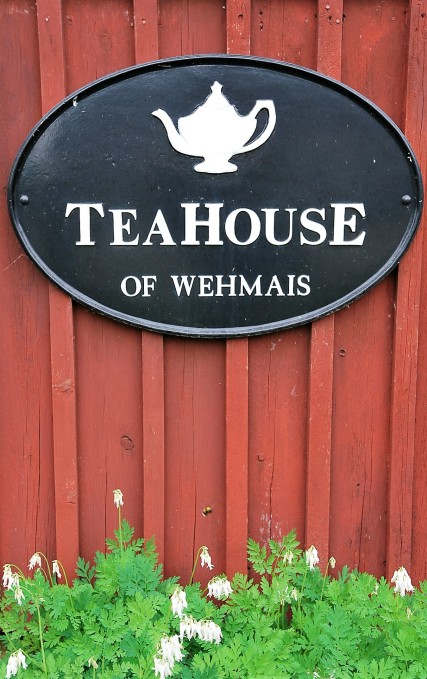 TeaHouse of Wehmais 2