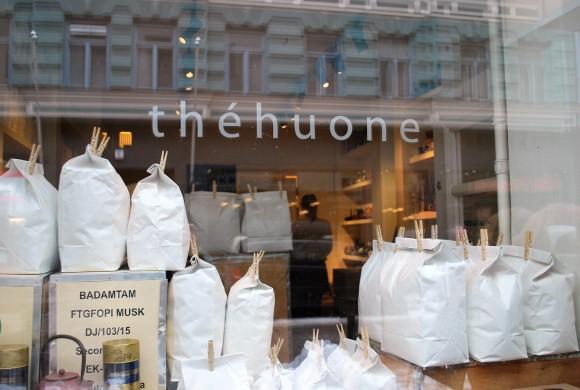thehuone