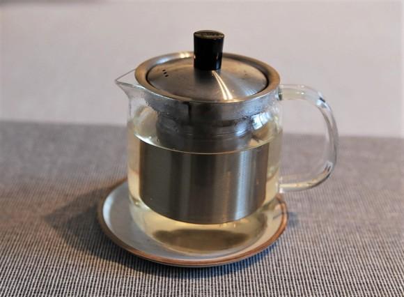 Teekannu