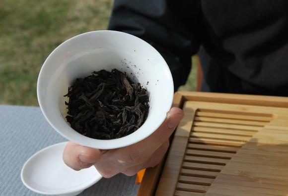 Zen&Tea oolong